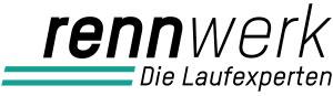 rennwerk – Die Laufexperten Logo